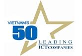 Lancement du programme des 50 premières entreprises TI au Vietnam 2018