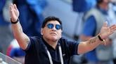 Arbitrage de la Colombie: la FIFA dénonce les