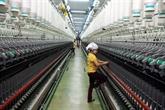 Hô Chi Minh-Ville: près de 2,6 milliards de dollars d'exportations textiles