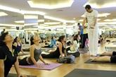 Zumba, yoga, danse du ventre ... zoom sur les nouveaux sports urbains