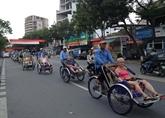 Plus de 93% des étrangers sont satisfaits lorsqu'ils visitent le Vietnam