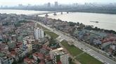 Hanoï connaît une croissance de 7,07% au premier semestre