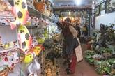Pour une valorisation touristique de l'artisanat local