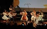 Gala concert: Junior Maius Orchestra en faveur des enfants démunis de Hanoï
