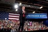 Otan, Russie, amis, ennemis: Trump brouille les cartes
