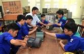 Quelque 60.800 travailleurs vietnamiens envoyés à l'étranger en six mois