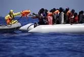 L'Italie veut fermer ses ports aux bateaux européens en mission