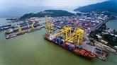 Le port de Dà Nang a déchargé une quantité record de marchandises en juin