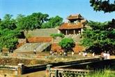 Des monuments de la Cité impériale de Huê sont préservés numériquement