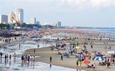 Le Festival maritime de Bà Ria-Vung Tàu 2018 aura lieu en août