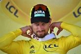 Tour de France: Sagan gagne et change de maillot