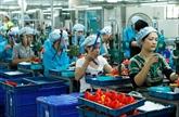 Pour une meilleure participation des PME aux chaînes de valeur mondiales