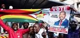Élections au Zimbabwe: l'opposition revendique la victoire