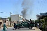 Afghanistan: une nouvelle attaque à Jalalabad