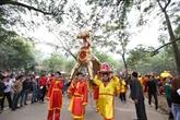 Hanoï, une ville d'une grande diversité culturelle