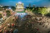 Hanoï: la promotion du tourisme sur CNN dope les arrivées des étrangers