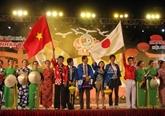 Lancement d'un concours de photos sur l'amitié Vietnam - Japon