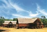 La beauté intacte du village de Kon So Lal à Gia Lai