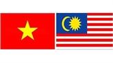 Le Vietnam et la Malaisie développent des relations prospères