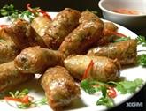 Dix bons mets vietnamiens présentés sur le site web Thrillist
