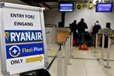 La grève de Ryanair prend de l'ampleur, les Néerlandais s'y joignent