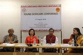 Vietnam - Inde: conférence de jeunes chercheurs à New Delhi