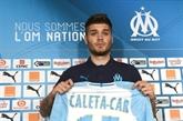 Ligue 1: l'OM ouvre le bal face au miraculé toulousain
