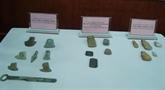 L'Allemagne remet 18 antiquités au Vietnam