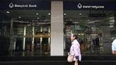 Bangkok Bank veut une limite de prêt plus élevée au Vietnam