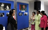 Intensification de l'amitié entre Hô Chi Minh-Ville et Cuba