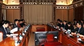 Le Japon est partenaire de premier plan de Hô Chi Minh-Ville dans divers domaines