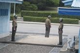 Un Japonais détenu en République populaire démocratique de Corée