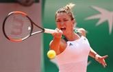 Stephens face à Halep à Montréal pour la revanche de Roland Garros