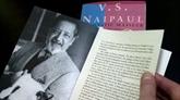 Le prix Nobel britannique de littérature V.S. Naipaul meurt à l'âge de 85