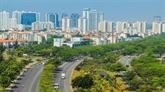 Feu vert aux zones urbaines intelligentes durables