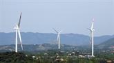 Construction d'un parc éolien de plus de 140 millions de dollars