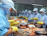 Assurer la qualité des crevettes exportées vers la R. de Corée