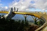 L'Inde souhaite construire des ponts comme celui à Dà Nang