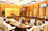 Des politiques en faveur des minorités ethniques au menu des législateurs