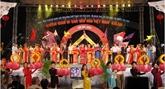 La communauté socio-culturelle de l'ASEAN occupe une place particulière