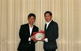 Hô Chi Minh-Ville et Singapour promeuvent les liens