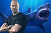 Le requin préhistorique