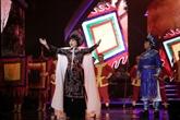 Les spectacles des chanteurs d'outre-mer en vogue