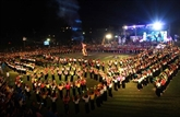 La Semaine culturelle et touristique de Muong Lo 2018: un rendez-vous à ne pas rater