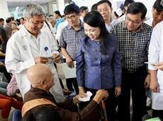Réduction du temps dattente des patients, une exigence ministérielle