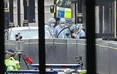 Un attentat à la voiture-bélier fait plusieurs blessés à Londres