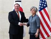 Les États-Unis et la R. de Corée s'engagent à plus de coordination