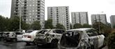 Suède: près de 80 voitures brûlées à Göteborg, deux personnes arrêtées
