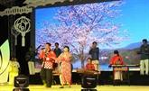 Activités marquant les 45 ans des relations Japon - Vietnam à Quang Nam