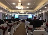 Sécurité sociale: dialogue entre entreprises et dirigeants à Hô Chi Minh-Ville